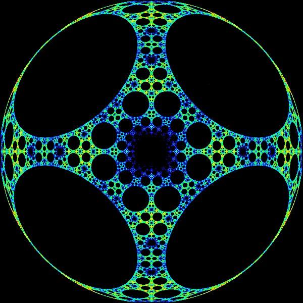 fractal generator online